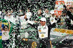 Fittipaldi: Correr nos ovais da Indy foi meu maior desafio