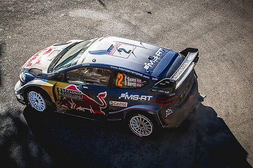 WRC: a havas-jeges Monte Carlo Rali