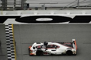 """Taylor: Rolex 24 was """"one that got away"""" for Penske-Acura"""