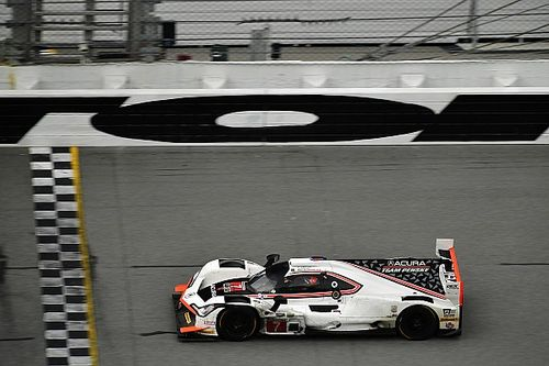 "Taylor: Rolex 24 was ""one that got away"" for Penske-Acura"