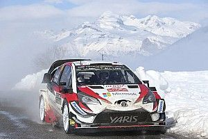 Championnats - Toyota fait jeu égal avec M-Sport