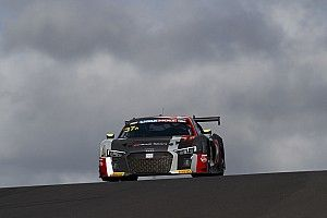 Audi enters three works cars in Suzuka 10 Hours
