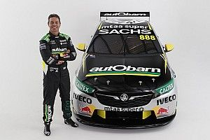 Lowndes' new Commodore revealed
