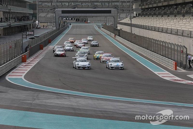 بورشه جي تي 3 الشرق الأوسط: السائقون يترقبون النصف الثاني للموسم مع احتدام شدة المنافسة