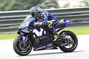 Tech: Yamaha en Honda testen nieuwe winglets op Sepang