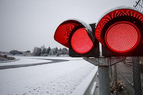 F1 estuda introduzir férias no inverno europeu para times