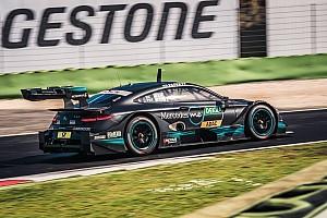 DTM News Für DTM-Verbleib: Wie weit würden die Mercedes-Fahrer gehen?