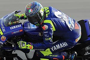 Valentino Rossi y el sentir de todos en Yamaha
