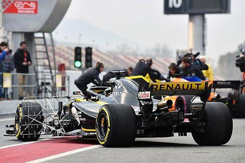 Pensata la strategia su quattro motori per Renault e Honda?