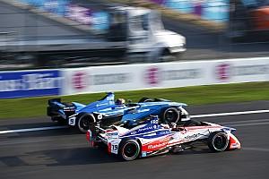Formule E Actualités Deux modes moteur différents en course en 2018-19