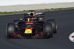 Formel 1 News Red Bull dank neuer Winter-Philosophie wieder auf WM-Kurs?