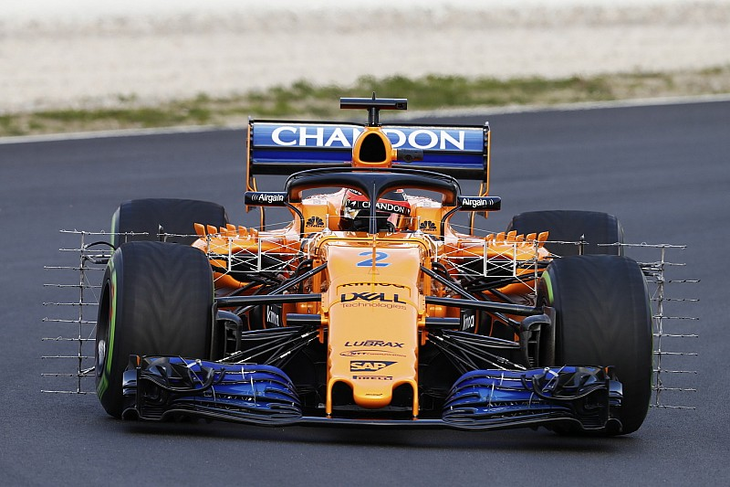 Plötzlicher Sinneswandel: Formel-1-Teams wollen weniger Tests