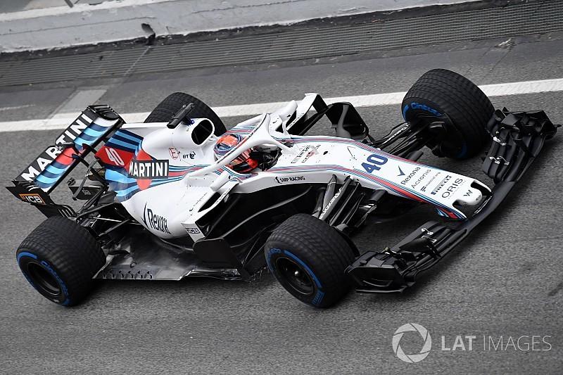 Kubica, İspanya GP'sinin ilk antrenman seansına katılacak