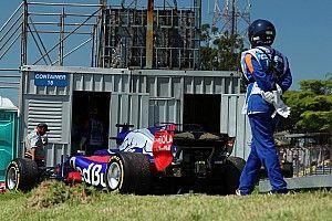 Toro Rosso выпустила жесткий пресс-релиз в адрес Renault