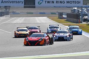 Картикеян выиграл вторую гонку DTM и Super GT на «Фудзи»