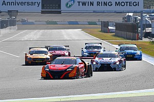 DTM Breaking news DTM and Super GT sign off Class One regs