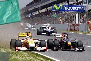 "Red Bull tuvo ""casi firmado a Alonso"" para 2009"