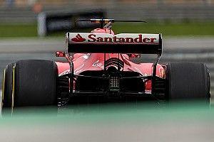 Santander quitte la F1 pour aller vers la Ligue des Champions
