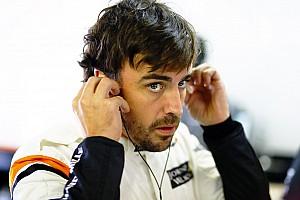 WEC Важливі новини Алонсо візьме участь у тестах WEC у Бахрейні за кермом Toyota