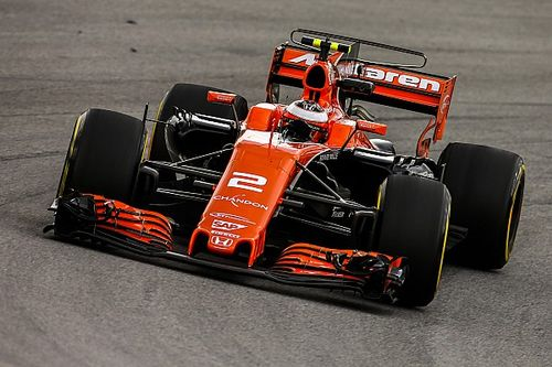 McLaren no se equivocó al dejar Honda, dice Brawn