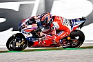 MotoGP Danilo Petrucci: Finale Saison für Pramac-Ducati
