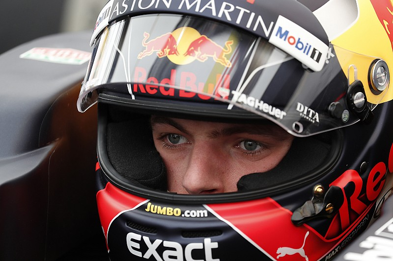 Why it's crunch time for Max Verstappen
