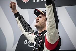 WTCR Motorsport.com hírek Nagy Dani: elképesztő dobogó egy szürreális verseny után