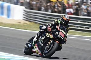 MotoGP Actualités Rester chez Tech3? Syahrin ne veut pas se mettre de pression