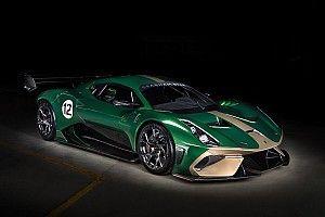 Foto's: Dit is de nieuwe circuitracer van Brabham