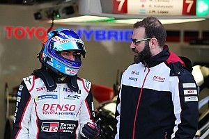 "Alonso rivela: ""La Toyota? L'ho studiata anche ieri notte!"""