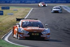 Why Audi has dropped down DTM's pecking order