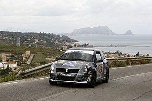 Suzuki Rally Trophy: al Rally Elba sfida aperta tra Cogni, Martinelli e Rivia