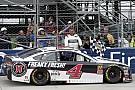NASCAR Cup NASCAR in Dover: Kevin Harvick siegt nach Unterbrechung
