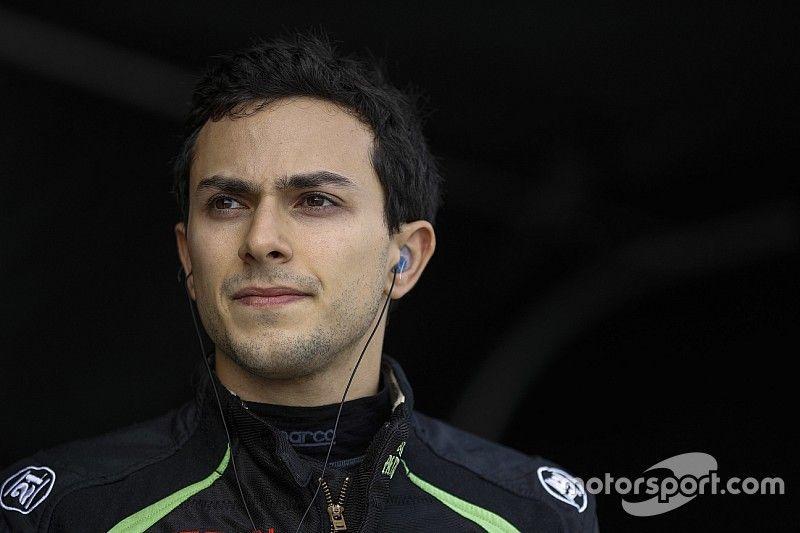 Derani joins Action Express Racing for 2019