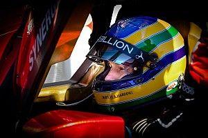 Senna reconhece favoritismo da Toyota em Fuji