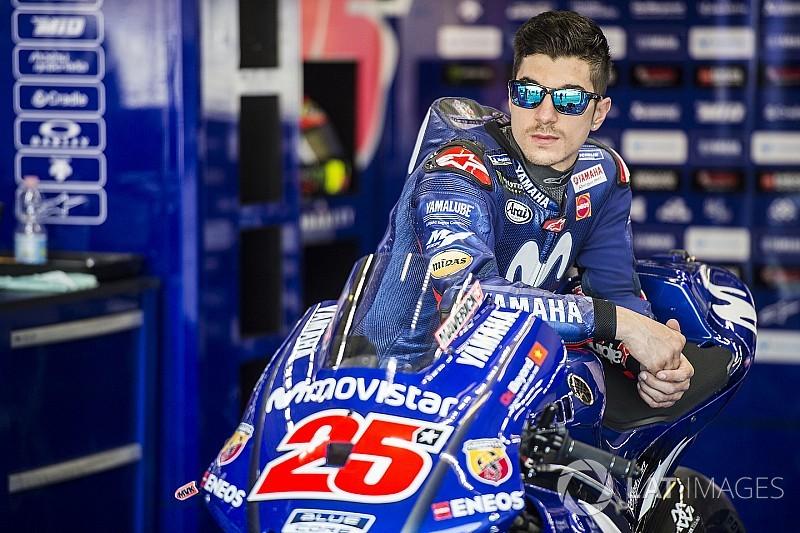 """""""Rossi-Crew arbeitet besser"""": Vinales sucht nach Gründen"""