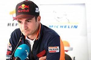 MotoGP Preview Un Pedrosa de nouveau diminué s'avance vers le Grand Prix de France