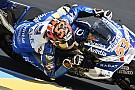 MotoGP Рабат попал в больницу после аварии на тестах