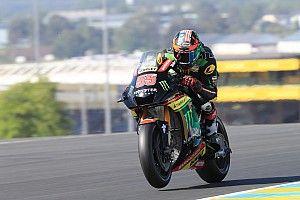 Hafizh Syahrin fährt auch 2019 MotoGP für Tech 3