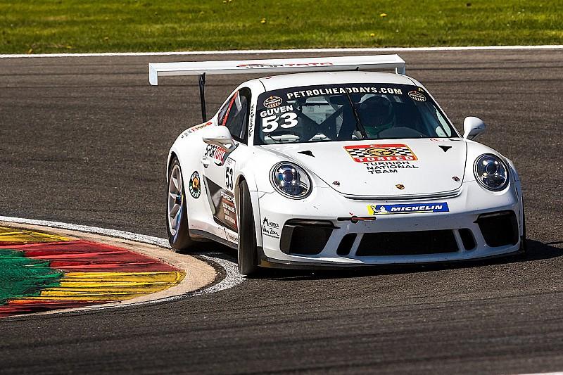 Porsche Carrera Cup Fransa: Ayhancan podyumda!