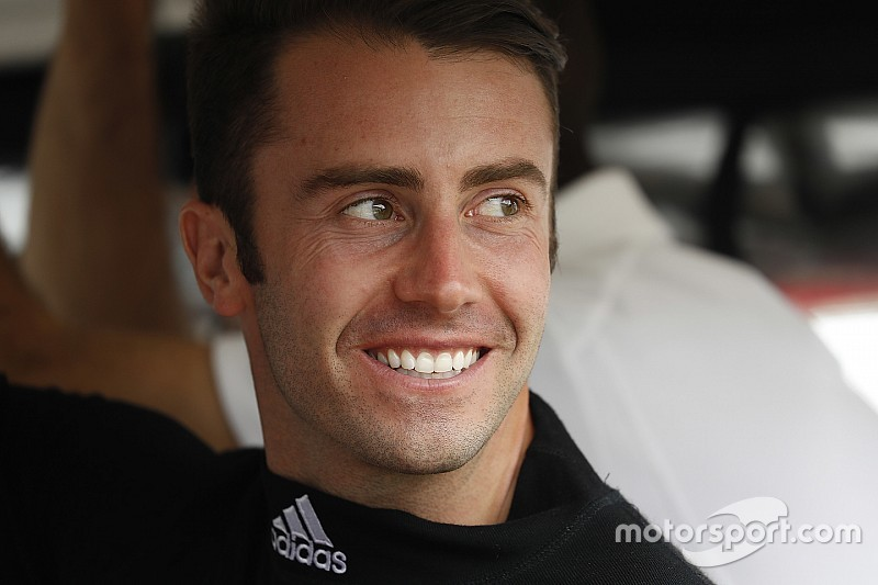 James Davison correrá en Road America con JGR
