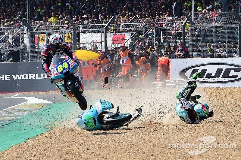 """Kornfeil lembra salvada épica em Le Mans: """"apenas acelerei"""""""