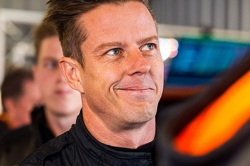 New Sydney Supercars squad confirmed