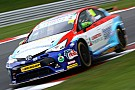 BTCC Brands Hatch BTCC: Ingram powers from 11th to win Race 3
