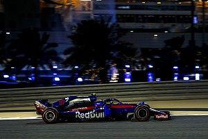 Toro Rosso no esperaba ser competitivo