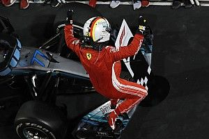 Bahrain GP statistics: Vettel wins on his 200th F1 start