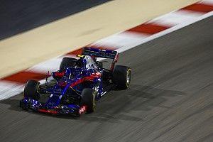 Honda president's tears showed F1 delight, says Gasly