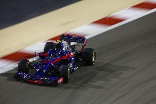Honda-president barstte in tranen uit na F1-succes in Bahrein