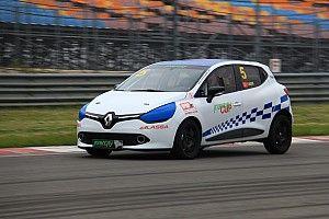 Intercity Silver Cup yarışları nefes kesti