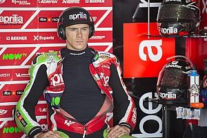 MotoGP Actualités Redding ne pense pas subir le même sort que Lowes
